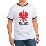 Vintage Poland Ringer T