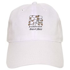 Heap Of Sheep Baseball Cap