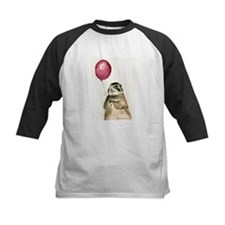 Prairie Dog With Balloon Tee