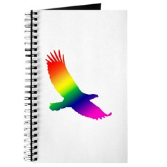 Eagle Soaring Journal