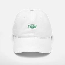 Callahan Auto Parts Sandusky Ohio green Baseball Baseball Cap
