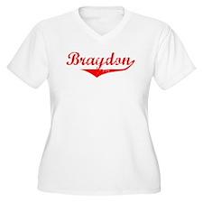Braydon Vintage (Red) T-Shirt