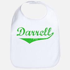Darrell Vintage (Green) Bib