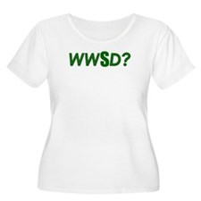 WWSD T-Shirt