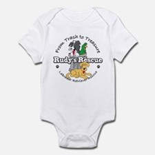 Trash to Treasure Infant Bodysuit
