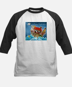 Unique Noah and the ark Tee