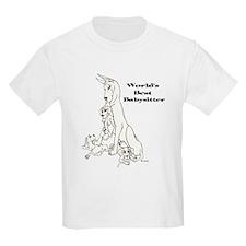 C Best Babysitter T-Shirt