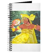 Oshun yeye Journal