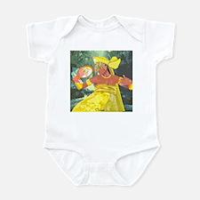 Oshun yeye Infant Bodysuit