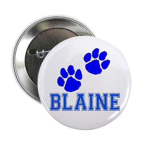 "Blaine 2.25"" Button (10 pack)"
