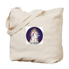 Our Lady of Mercy Tote Bag