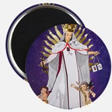 Our Lady of Mercy Magnet