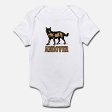 Andover Infant Bodysuit