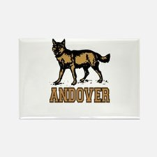 Andover Rectangle Magnet