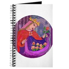 Queen Isabel of Portugal Journal