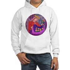 Queen Isabel of Portugal Hoodie Sweatshirt