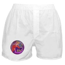 Queen Isabel of Portugal Boxer Shorts