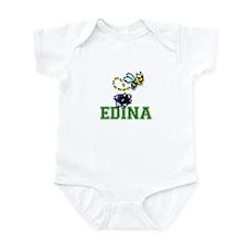 Edina Infant Bodysuit
