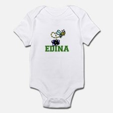 Edina Infant Bodysuit