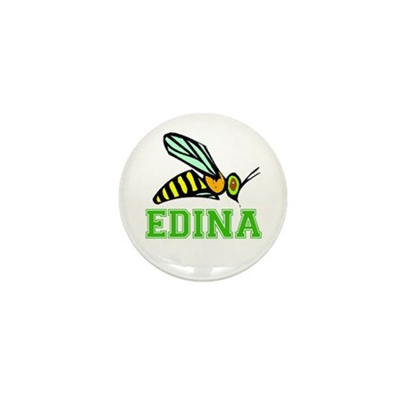 Edina 2 Mini Button