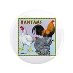 Bantam Chickens 3.5