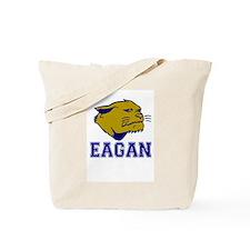 Eagan Tote Bag