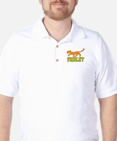 Fridley Golf Shirt