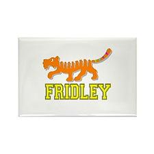 Fridley Rectangle Magnet
