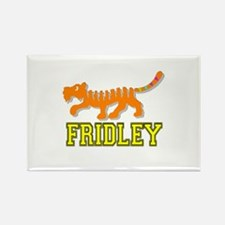 Fridley Rectangle Magnet