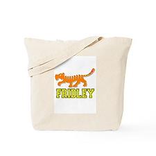 Fridley Tote Bag