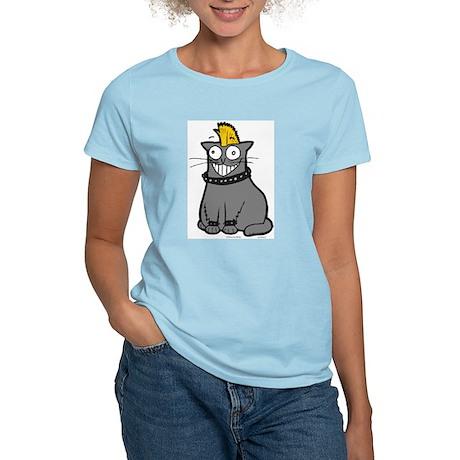 Punk Snooch Women's Light T-Shirt