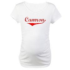 Camron Vintage (Red) Shirt