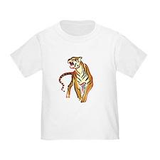Fierce Tiger T