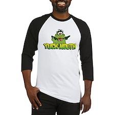 yuckmouth Baseball Jersey