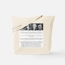 Liberty & Patriots Tote Bag