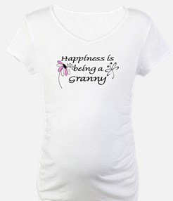 Happiness is being a Granny Shirt