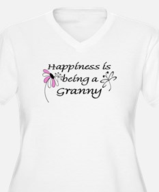 Happiness is being a Granny T-Shirt