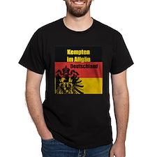 Kempten im Allgäu T-Shirt