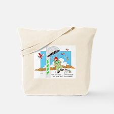 OK YOU TWO ... Tote Bag