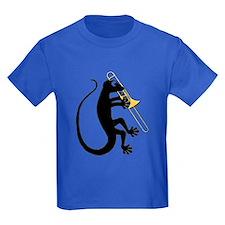 Gecko Trombone T