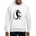 Gecko Trombone Hooded Sweatshirt