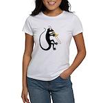 Gecko Trombone Women's T-Shirt