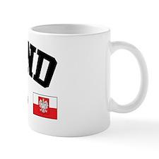 Poland 1918 Mug