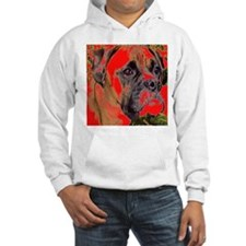 Jackson the Boxer Hoodie 4