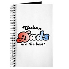 Cuban Dads are the Best Journal