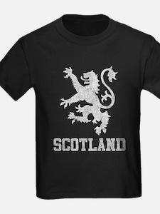 Vintage Scotland T