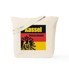 Kassel Deutschland Tote Bag