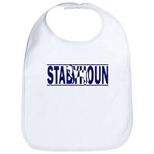 Hidden Stabyhoun Bib