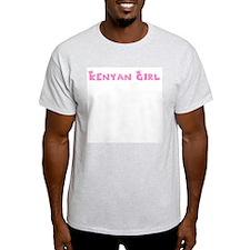 Kenyan T-Shirt