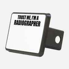Trust Me, I'm A Radiographer Hitch Cover